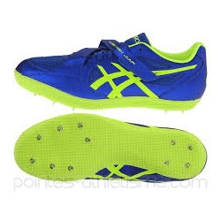 asics turbo jump High Jump